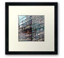 CAM02246-CAM02249_GIMP_B Framed Print