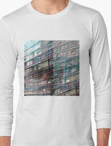 CAM02246-CAM02249_GIMP_B Long Sleeve T-Shirt