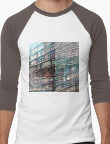 CAM02246-CAM02249_GIMP_B Men's Baseball ¾ T-Shirt