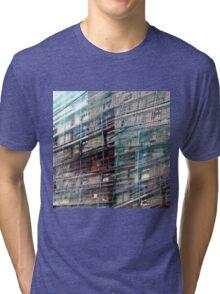 CAM02246-CAM02249_GIMP_B Tri-blend T-Shirt