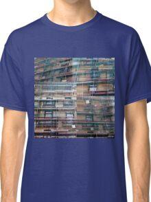 CAM02250-CAM02253_GIMP_A Classic T-Shirt
