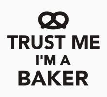 Trust me I'm a Baker Kids Clothes