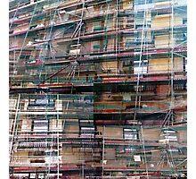 CAM02250-CAM02253_GIMP_B Photographic Print