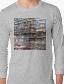 CAM02250-CAM02253_GIMP_B Long Sleeve T-Shirt