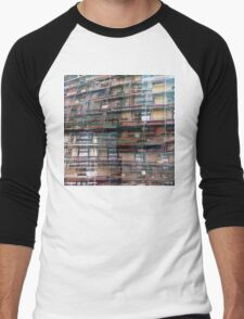 CAM02250-CAM02253_GIMP_B Men's Baseball ¾ T-Shirt