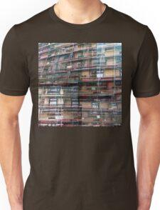 CAM02250-CAM02253_GIMP_B Unisex T-Shirt