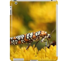 Festive Fellow  iPad Case/Skin