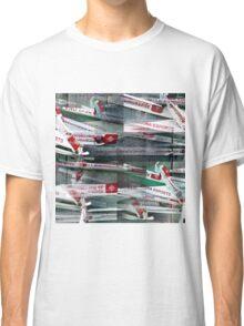 CAM02254-CAM02257_GIMP_B Classic T-Shirt