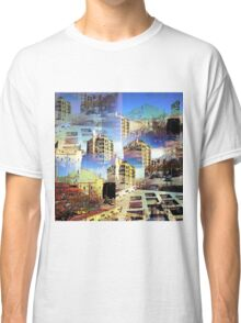 CAM02282-CAM02285_GIMP_A Classic T-Shirt