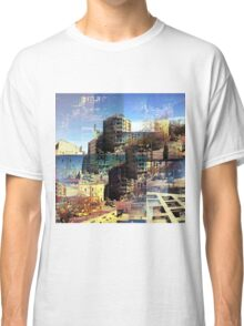 CAM02282-CAM02285_GIMP_B Classic T-Shirt