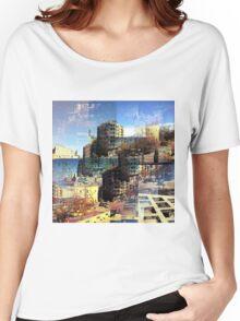 CAM02282-CAM02285_GIMP_B Women's Relaxed Fit T-Shirt