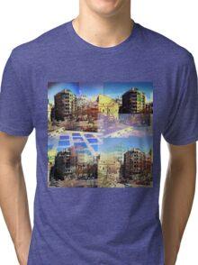 CAM02282-CAM02285_GIMP_C Tri-blend T-Shirt