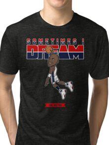 "VICTRS ""Keep Dreamin"" Tri-blend T-Shirt"