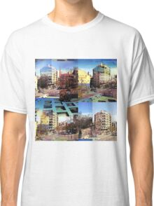 CAM02282-CAM02285_GIMP_D Classic T-Shirt