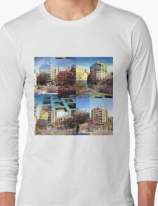 CAM02282-CAM02285_GIMP_D Long Sleeve T-Shirt