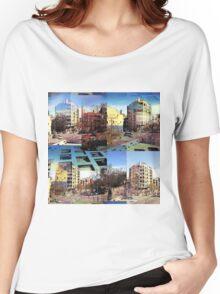 CAM02282-CAM02285_GIMP_D Women's Relaxed Fit T-Shirt