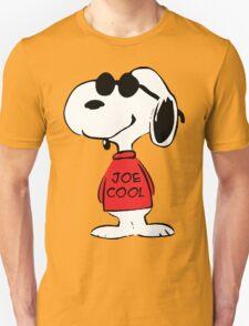 Snoopy in Joe Cool T-Shirt
