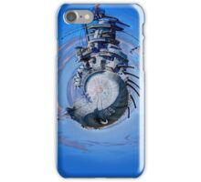 Battleship - Contemporary Digital Art iPhone Case/Skin