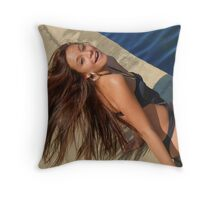 Let It Fly Throw Pillow