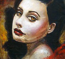 Bella's Dream by Laurie Lou McKern