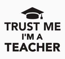 Trust me I'm a Teacher Kids Clothes