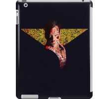 """McClane"" iPad Case/Skin"