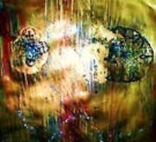 Seek 4 by Mariam Muradian