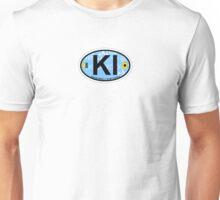 Kiawah Island - South Carolina.  Unisex T-Shirt