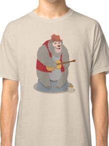 Big Al, The Country Bear Classic T-Shirt