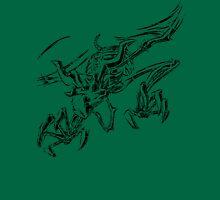 The Cursed Ones - Dragon _black T-Shirt