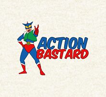Action Bastard Hoodie