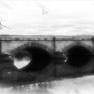 Ross Bridge, Tasmania. The Creativity of a Convict.  by Chris  Willis