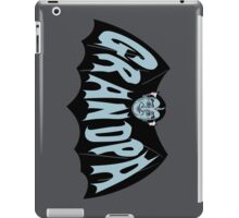 Grandpa iPad Case/Skin