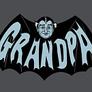 Grandpa by popnerd