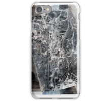 Lavender Print iPhone Case/Skin