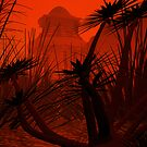 A SWAMP IN A REMOTE REGION OF ARGONA by Michael Beers