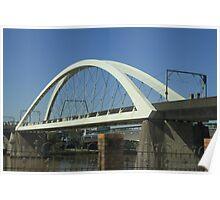 The White Bridge Poster