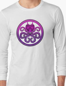 Hail Majora Long Sleeve T-Shirt