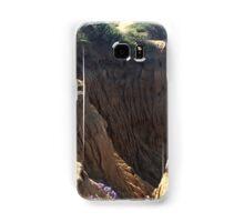 Ocean Cliffs Samsung Galaxy Case/Skin