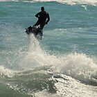 JET SKIING IT by KeepsakesPhotography Michael Rowley