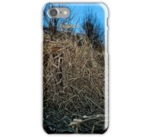 grassland iPhone Case/Skin