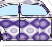 Beetle 10 Sticker