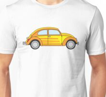 Beetle 13 Unisex T-Shirt