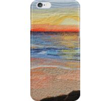 Early Riser  iPhone Case/Skin
