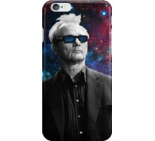 BILL MURRAY GALAXY COSMOS iPhone Case/Skin