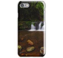 Elabana Falls iPhone Case/Skin