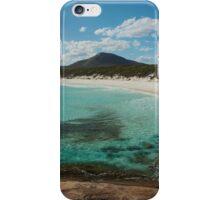 Esperance B iPhone Case/Skin