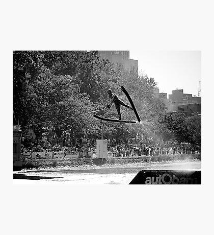 moomba masters Photographic Print