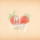Shiny by Sophersgreen