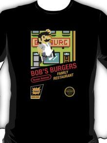 Super Bob's Burgers T-Shirt